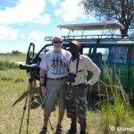 Twitcher birding safari Uganda