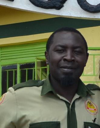 Tony Byarugaba Mamaland Safaris