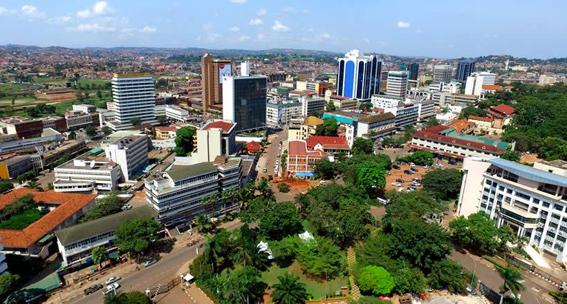 Day trips around Kampala