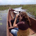 Birding safari Uganda