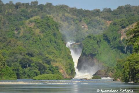 16 days Uganda safari