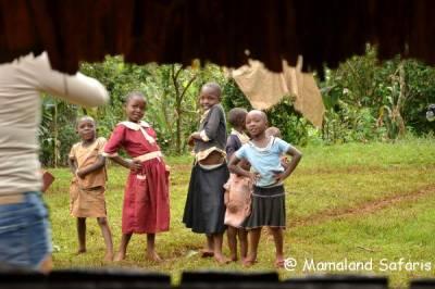 Uganda culture safari