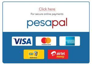 Pesapal payment gateway
