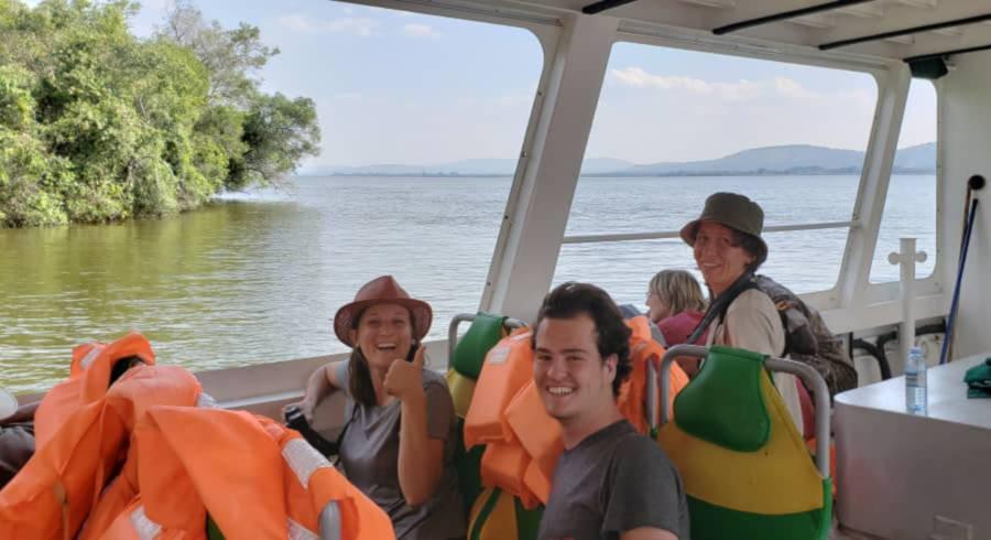Birding tour of Uganda