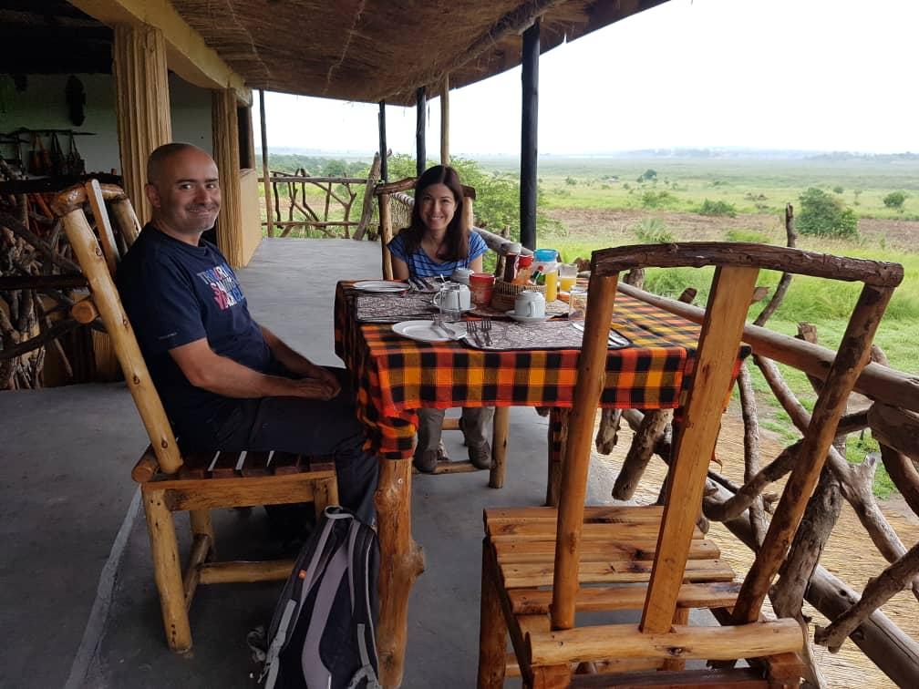 Murchison Falls Lodge