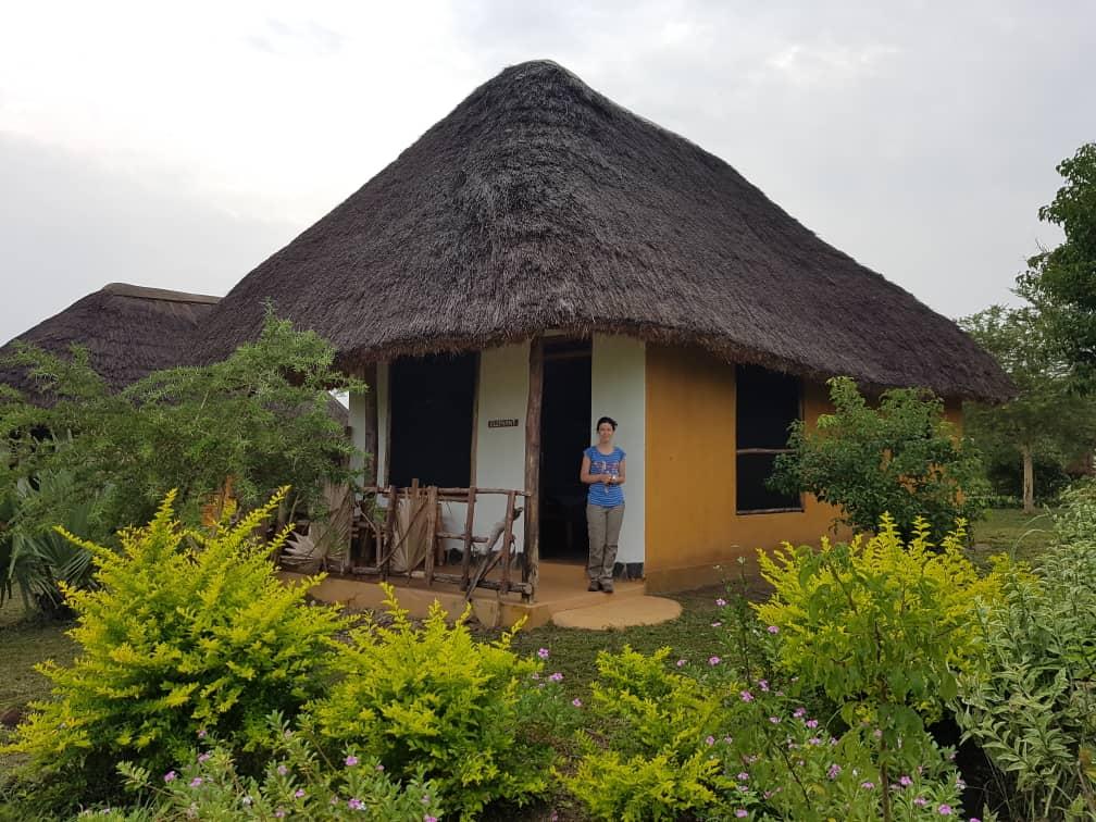 21 days Uganda safari