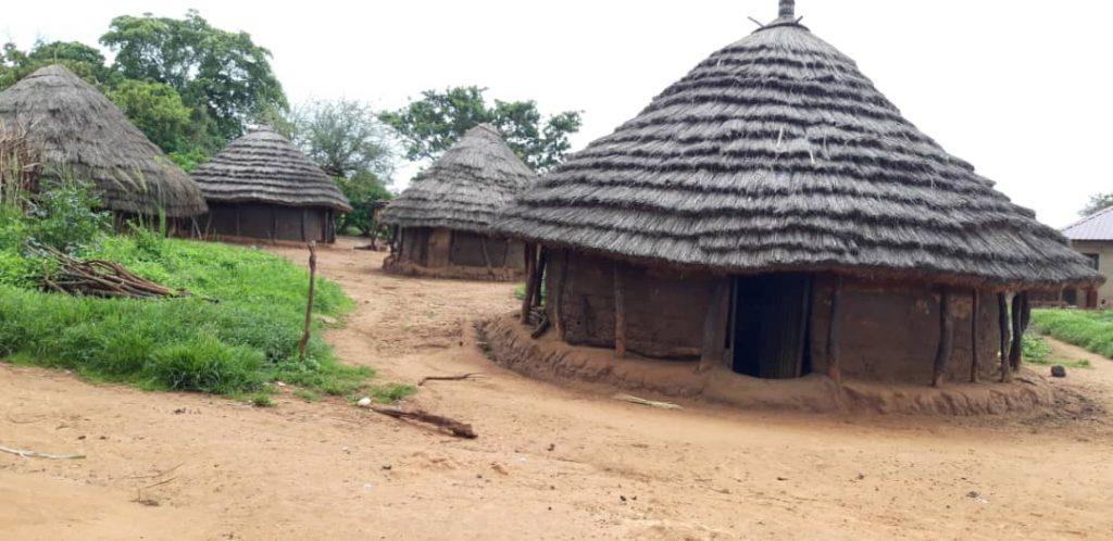 Kidepo safari eastern uganda