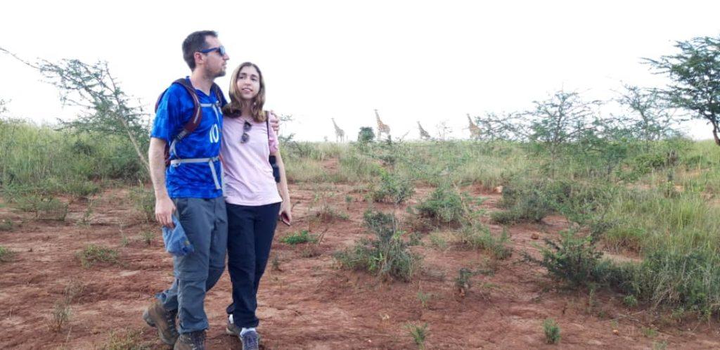 Eastern Uganda adventure