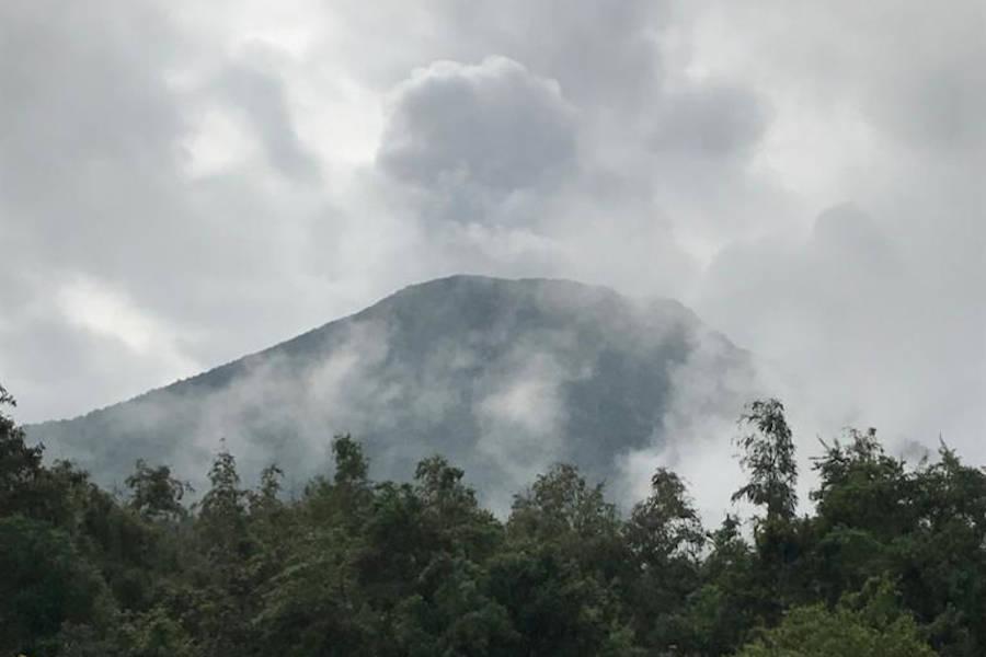 Hike Mgahinga Mountain
